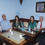 Ambassador of Injaz Almaghreb