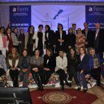 Active Member of the Female Entrepreneurs association in Morocco
